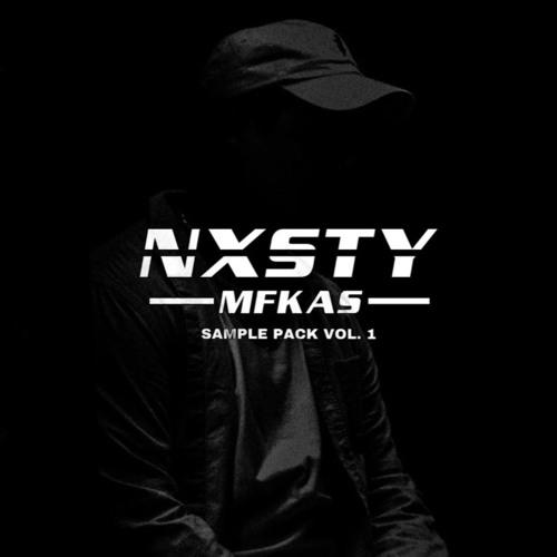 Nxstymusic Nxsty Mfkas Sample Pack Vol.1 WAV