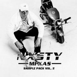 Nxstymusic Nxsty Mfkas Sample Pack Vol.2 WAV