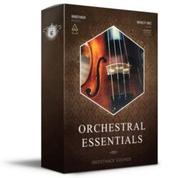 Ghosthack Sounds Orchestral Essentials WAV