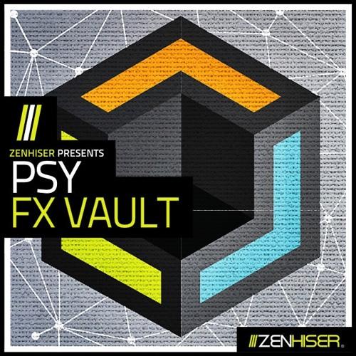 Psy FX Vault
