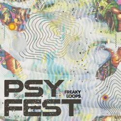 FL178 PsyFest Sample Pack WAV