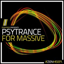Psytrance For Massive