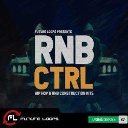 RNB CTRL - Hip Hop & RNB Construction Kits WAV