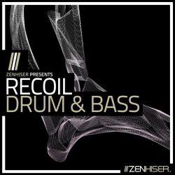 Recoil Drum & Bass Sample Pack WAV MIDI