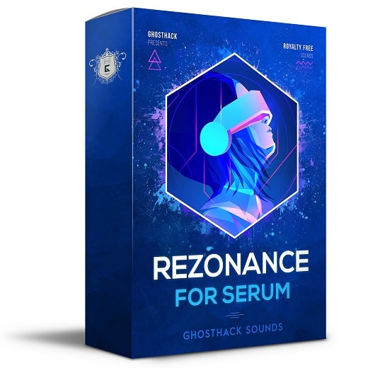 Ghosthack Sounds Rezonance For Serum