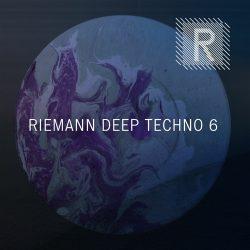Riemann Deep Techno 6