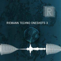 Riemann Techno Oneshots 3