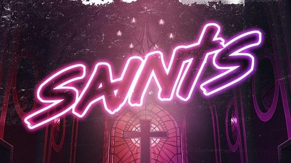 Saints - Vocal Trap Sample Pack & Presets