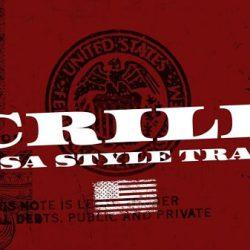 Scrilla - USA Style Trap Sample Pack WAV