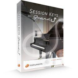 e-instruments Session Keys Grand S v1.3 KONTAKT