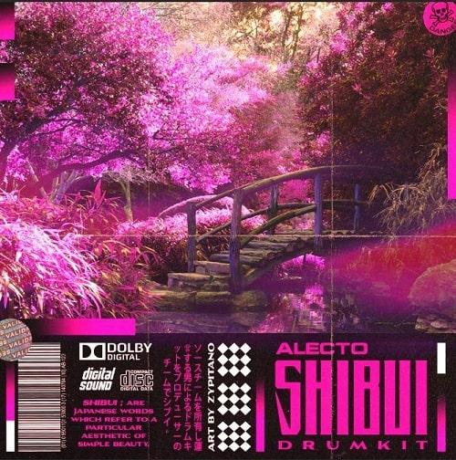 ALECTO Shibui (Drum Kit) WAV