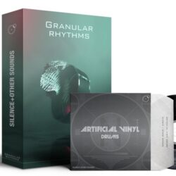 Silence and OtherSounds Producer Drums Bundle