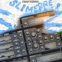 Ave Mcree Slimerre (ElectraX Bank & Drumkit)