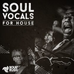 SRR Soul Vocals For House WAV