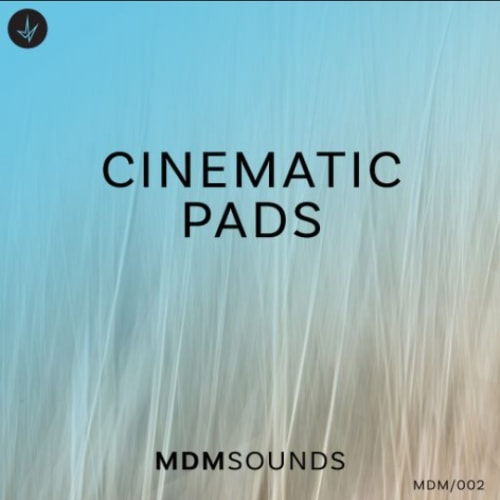 MDM Sounds Cinematic Pads WAV