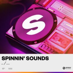 Spinnin Sounds Pop Dance Sample Pack