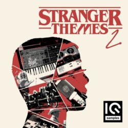 IQ Samples Stranger Themes 2 MULTIFORMAT