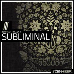 SUBLIMINAL - Deep & Progressive House Sounds WAV MIDI