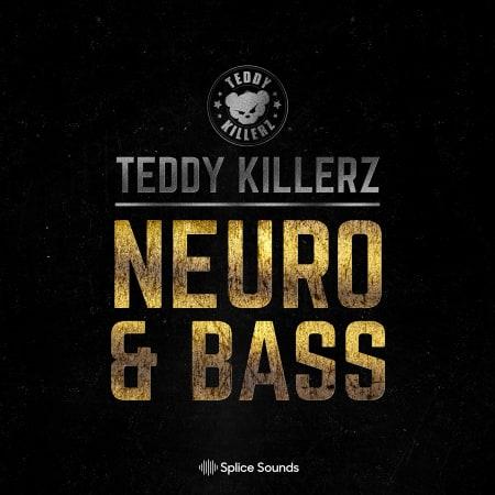 Teddy Killerz Neuro Bass Sample Pack WAV