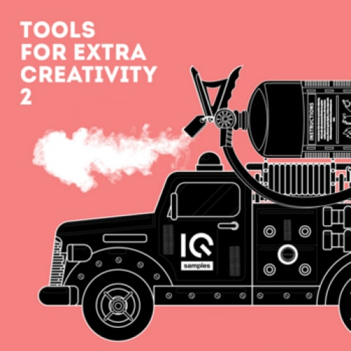 Tools For Extra Creativity Volume 2