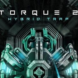 Torque 2 - EDM & Hybrid Trap Sample Pack wav