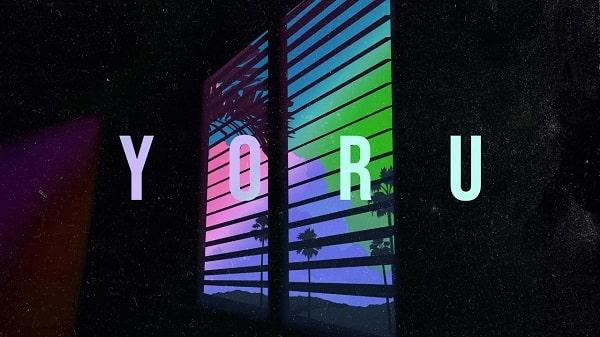 Yoru - Dusty Lofi Hiphop Sample Pack