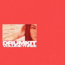 legend's drumkit v.3 WAV