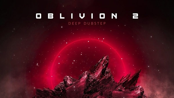 Oblivion 2 - Deep Dubstep Sample Pack WAV
