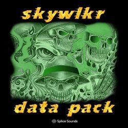 skywlkr data pack