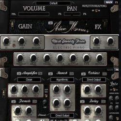 Adam Monroe Music Mark 73 v2.5