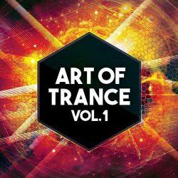 Art of Trance Vol 1 [WAV MIDI PRESETS]