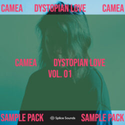 Camea Dystopian Love Sample Pack WAV