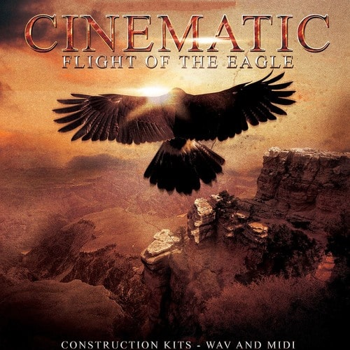 Cinematic Flight Of The Eagle WAV MIDI