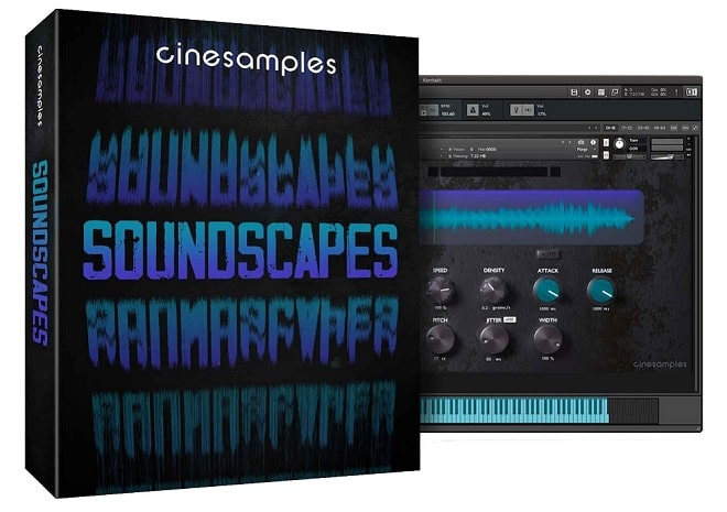 Cinesamples Soundscapes KONTAKT