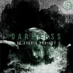 Prototype Samples Darkness - FL Studio Project