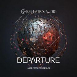Departure For Serum