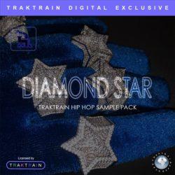 TrakTrain Diamond Star Hip-Hop WAV