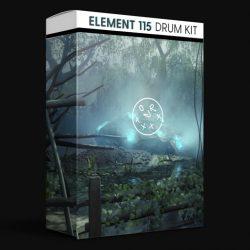 Link Pellow – Element 115 (Drum Kit)