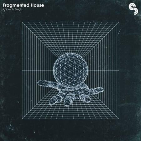 SM Fragmented House Sample Pack  WAV