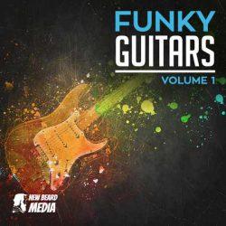 Funky Guitars Vol 1