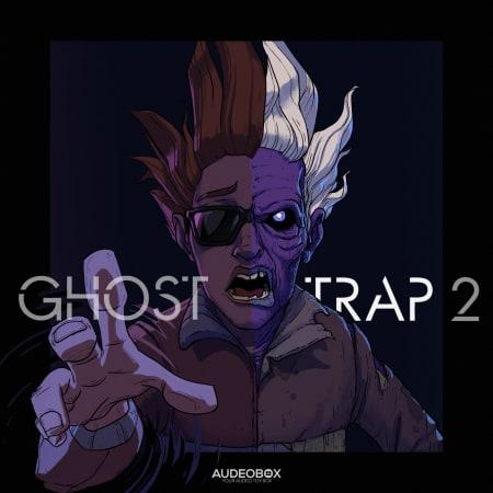 AudeoBox Ghost Trap 2 WAV