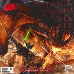 DVNEK Godly Sample Kit Vol.1 WAV