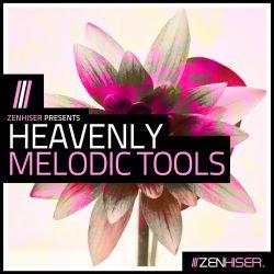 Heavenly Melodic Tools Sample Pack WAV MIDI