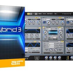 AIR Music Technology Hybrid v3.0.7 VST AAX [WIN]