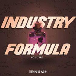 Highline Audio Industry Formula Vol.1 WAV MIDI