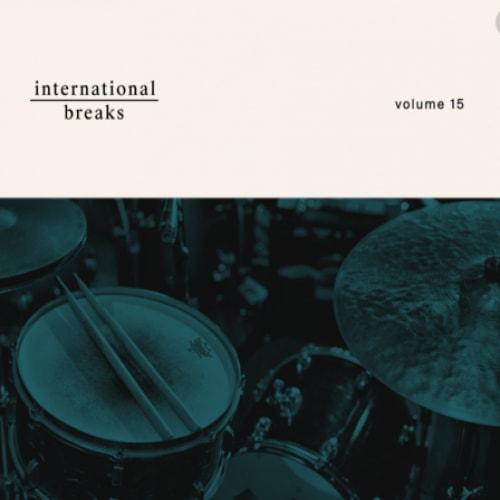 International Breaks 15 WAV