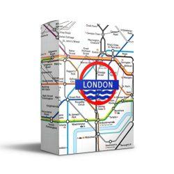 Ocean London DRUM Kit WAV