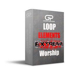 Gospel Producers Loop Elements Vol.3: Extreme Worship