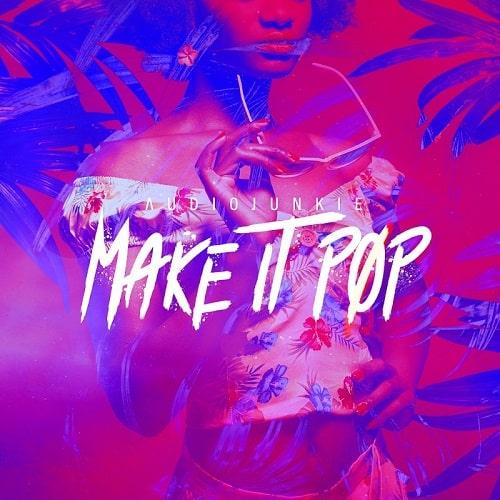 Audiojunkie Make It Pop WAV