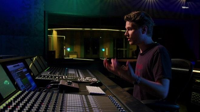 Mixing & Mastering With Jaz Kuyper V1 MULTIFORMAT